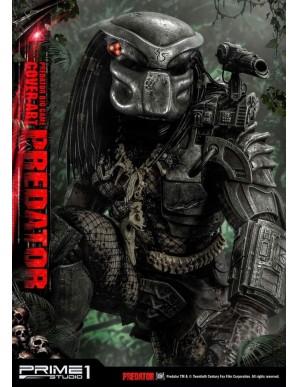 Predator statuette Big Game Cover Art Predator...