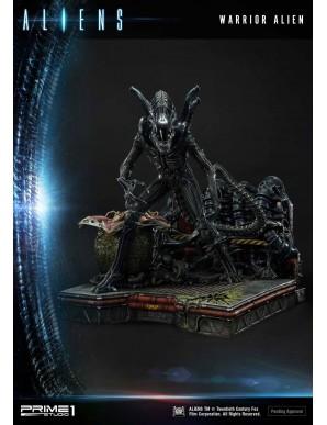 Aliens Premium Masterline Series statuette...