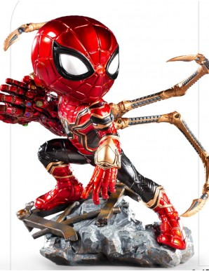 Avengers Endgame figurine...