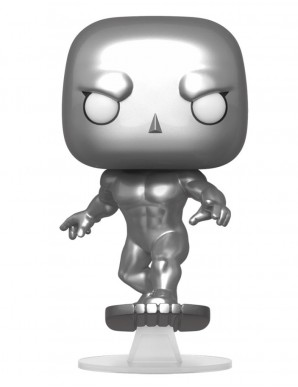 Fantastic Four POP! Marvel...