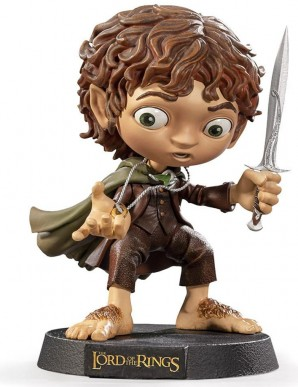 Frodo - The Lord of the Rings - Minico - 12 cm