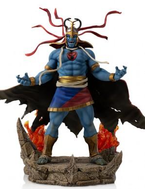 Mumm-Ra Art Scale 1/10 - Thundercats statuette...