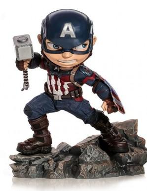 Captain America - Avengers Endgame figurine...