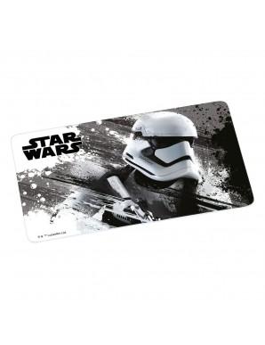 Star Wars VII Stormtrooper cutting board