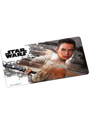 Star Wars VII planche à découper Rey