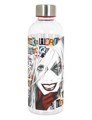 Bouteille Hydro DC Comics - Harley Quinn 850ml