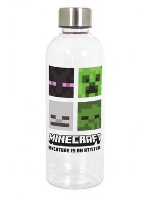 Minecraft Bouteille Hydro - 850ml