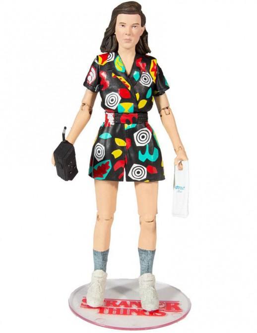 Stranger Things figurine...