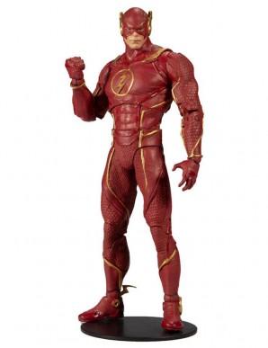 DC Multiverse figurine The Flash: Injustice 2...