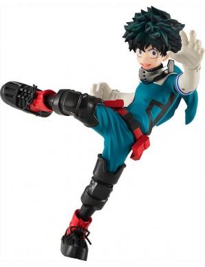 My Hero Academia statuette Pop Up Parade Izuku...