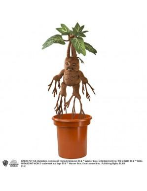 Harry Potter peluche interactive Mandrake