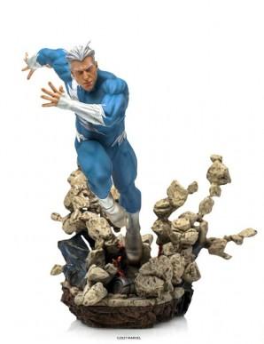 Statue Quicksilver BDS Art Scale 1/10 Marvel...