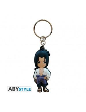 Porte-clef PVC - Naruto Shippuden - Sasuke