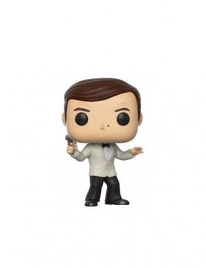 Roger Moore ( Smoking blanc ) - James Bond POP!...
