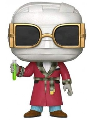 L'Homme Invisible - Universal Monsters POP! -...