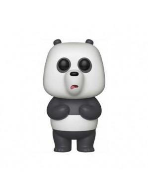 Panda - We Bare Bears POP! - 9 Cm