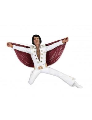 Elvis Presley figurine Live in 72 18 cm