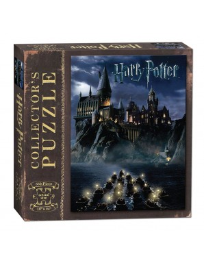 Harry Potter puzzle...