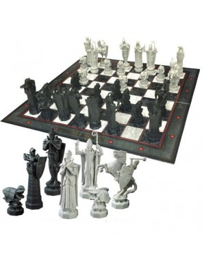 Harry Potter jeu d'échecs...