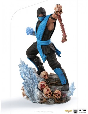 Sub-Zero - Mortal Kombat...