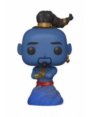 Genie - Aladdin POP! Disney Vinyl figurine  9 cm