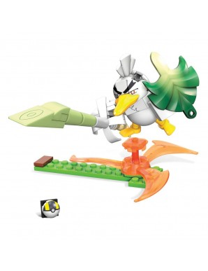 Pokemon building set Mega...