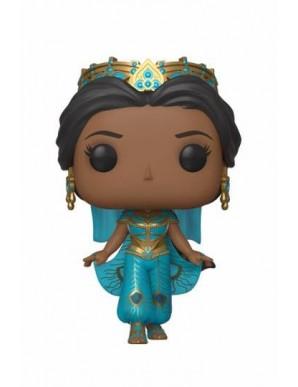 copy of Genie - Aladdin POP! Disney Vinyl figurine  9 cm