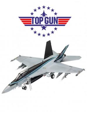 Top Gun : Maverick maquette 1/48 Maverick´s...