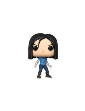 Alita: Battle Angel POP! Movies Vinyl figurine Doll 9 cm