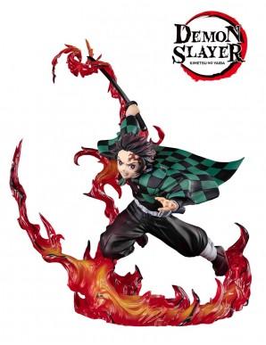 Demon Slayer: KnY statuette PVC Figuarts ZERO...