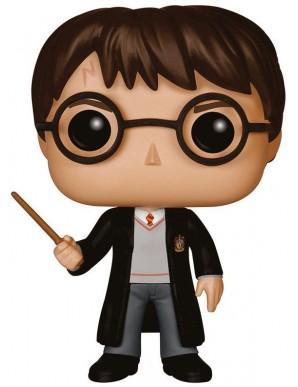 Harry Potter POP! Movies Vinyl figurine Harry Potter 10 cm