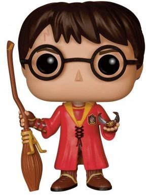 Harry Potter POP! Movies Vinyl Figurine Harry...