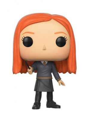 Harry Potter POP! Movies Vinyl figurine Ginny...