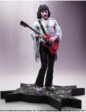 Tony Iommi statuette 1/9 Rock Iconz Limited...