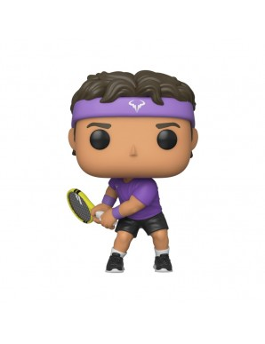 Rafael Nadal POP! Tennis Legends Vinyl figurine...