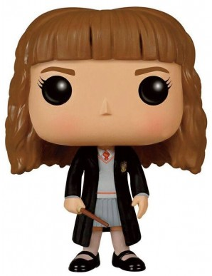 Hermione Granger - Harry Potter POP! Movies...