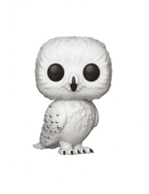 Hedwig - Harry Potter POP! Movies Vinyl figurine 9 cm