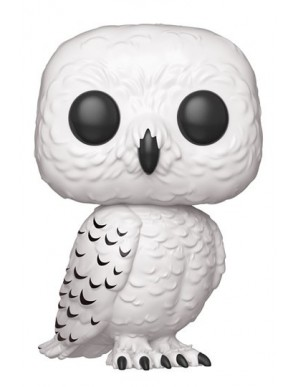 Hedwig - Harry Potter Super Sized POP! Vinyl figurine 25 cm