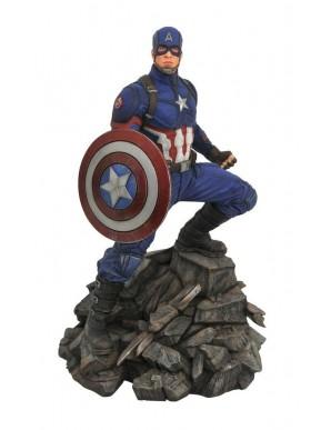 Captain America - Avengers : Endgame Marvel...