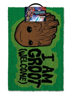 Doormat I AM GROOT - Guardians of the Galaxy...