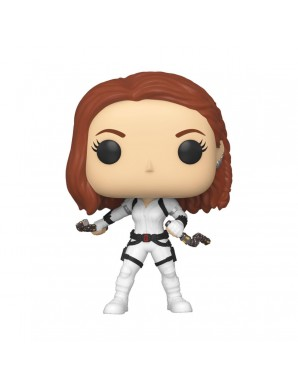 Black Widow POP! Marvel Vinyl figurine Black...