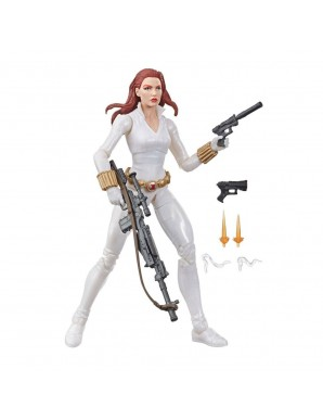 Black Widow - Marvel Legends Series figurine...