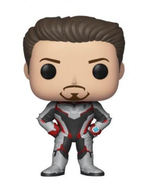 Pop! Marvel: Avengers Endgame - Tony Stark