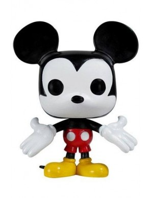 Mickey Mouse POP! Disney Figurine in Vinyl