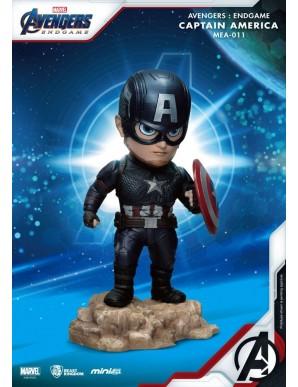 Captain America - Avengers : Endgame figurine...