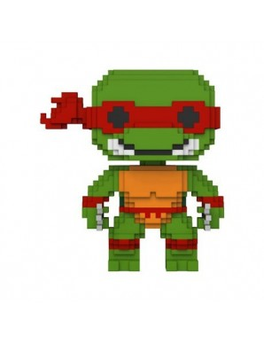 Raphael - Tortues Ninja POP! Vinyl 9 cm