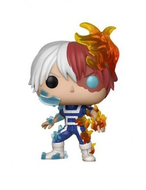 My Hero Academia Figurine POP! Animation Vinyl...