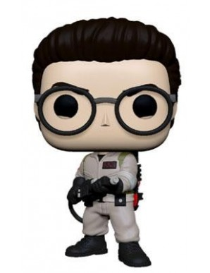 Dr. Egon Spengler - Ghostbusters POP! Vinyl...