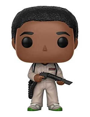 Lucas Ghostbuster - Stranger Things POP! TV...