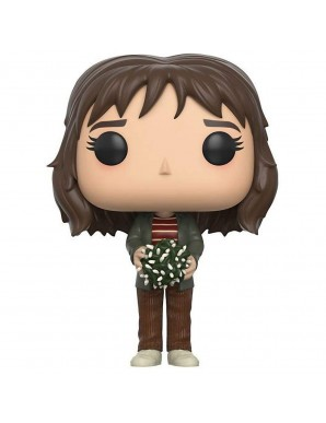 Joyce - Stranger Things POP! TV Vinyl figurine 9 cm